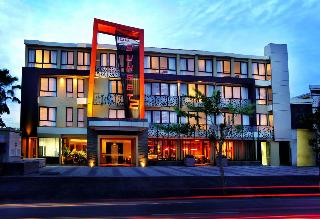 Hotel 100 Sunset Hotel, Jalan Sunset Road,100