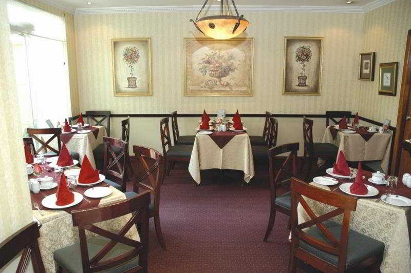 La Colina Boutique Hotel - Restaurant