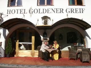 Goldener Greif - Generell