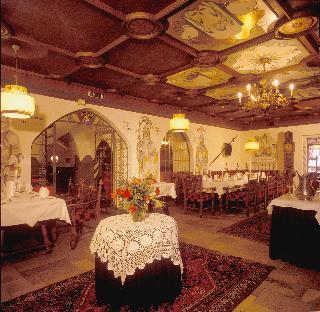 Goldener Greif - Restaurant