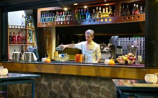 Coral Strand Hotel - Bar