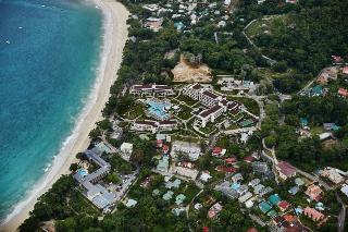 Coral Strand Hotel - Diele