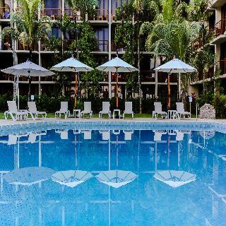 Coral Strand Hotel - Pool