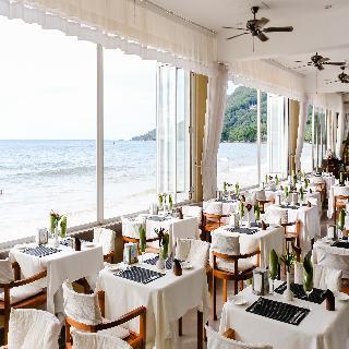 Coral Strand Hotel - Restaurant