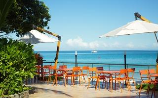 Coral Strand Hotel - Strand