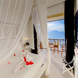 Coral Strand Hotel - Zimmer