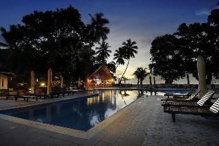 Berjaya Beau Vallon Bay Beach Resort and Casino - Bar