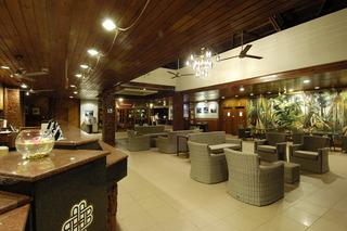 Berjaya Beau Vallon Bay Beach Resort and Casino - Diele
