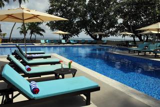 Berjaya Beau Vallon Bay Beach Resort and Casino - Pool