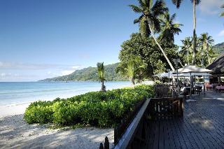 Berjaya Beau Vallon Bay Beach Resort and Casino - Strand