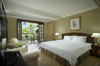 Berjaya Beau Vallon Bay Beach Resort and Casino - Terrasse