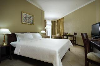 Berjaya Beau Vallon Bay Beach Resort and Casino - Zimmer