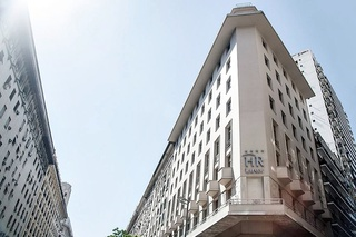 Hr Luxor Hotel Buenos Aires - Generell
