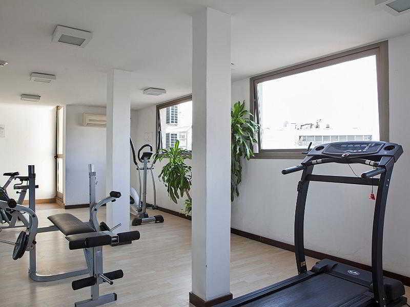 Hr Luxor Hotel Buenos Aires - Sport