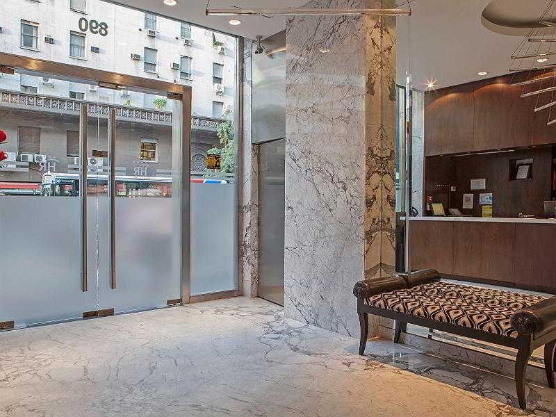 Hr Luxor Hotel Buenos Aires - Diele