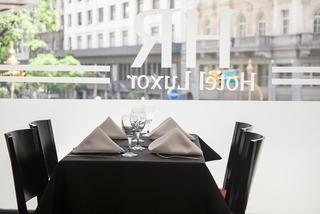Hr Luxor Hotel Buenos Aires - Restaurant