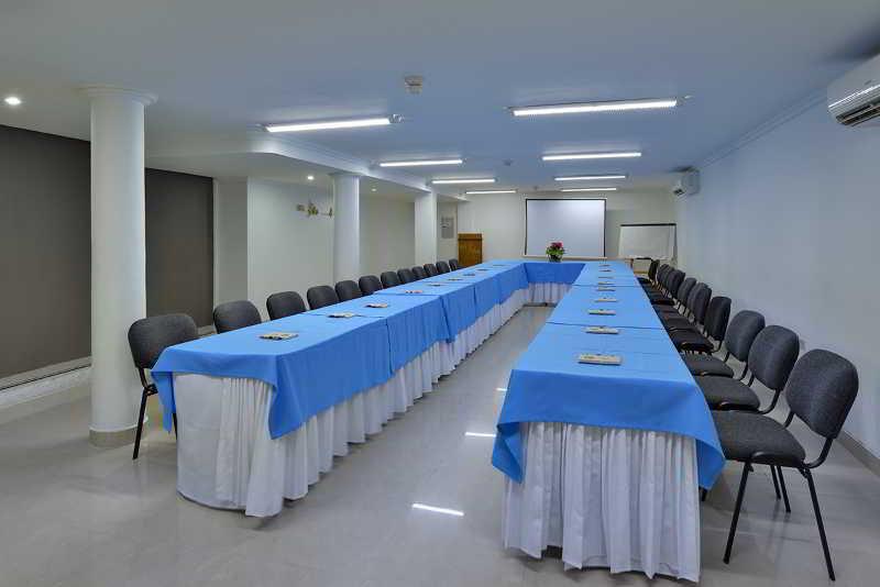 Bahia Cartagena - Konferenz