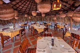 Bahia Cartagena - Restaurant