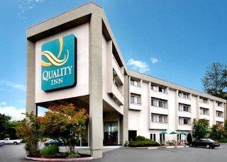 Quality Inn Hotel In Renton