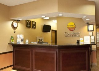 Comfort Inn Bothell - Seattle North