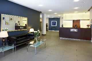 Marlin Apartments Aldgate - Tower Bridge