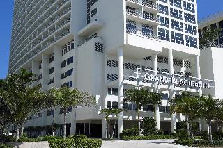 Grand Beach Hotel Miami…, 4835 Collins Avenue Miami…