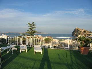 Europa Hotel Ischia, Via Antonio Sogliuzzo,25