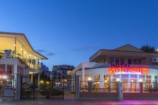 Sun Village - Generell