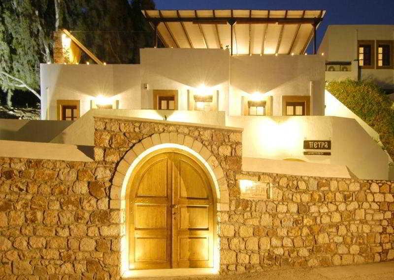Petra Hotel & Suites