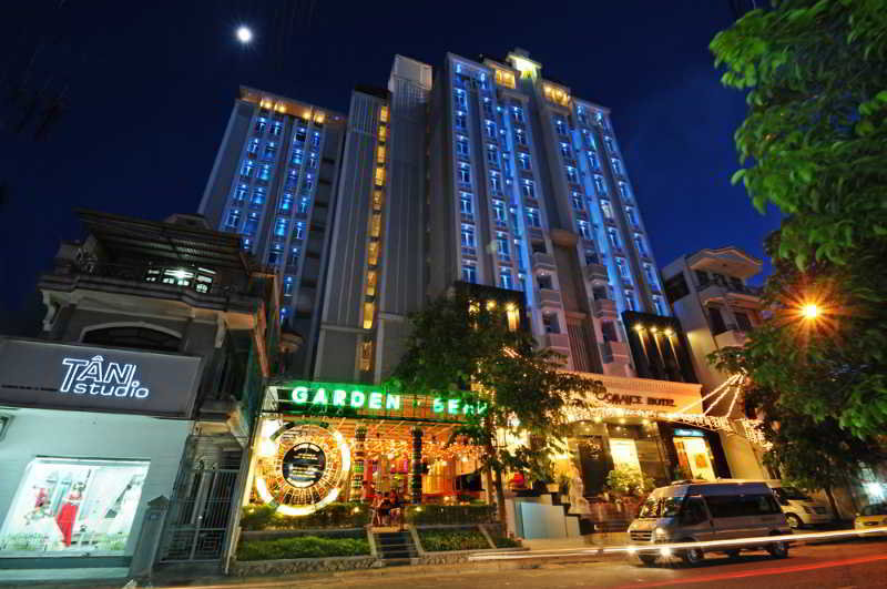 Romance Hotel HUE, 16 Nguyen Thai Hoc St.,16