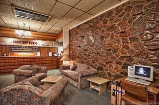 Opal Inn Hotel Motel