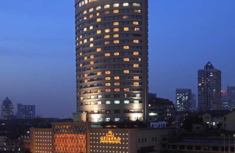 Nanjing Grand, Guangzhou Road,nan Jing,208