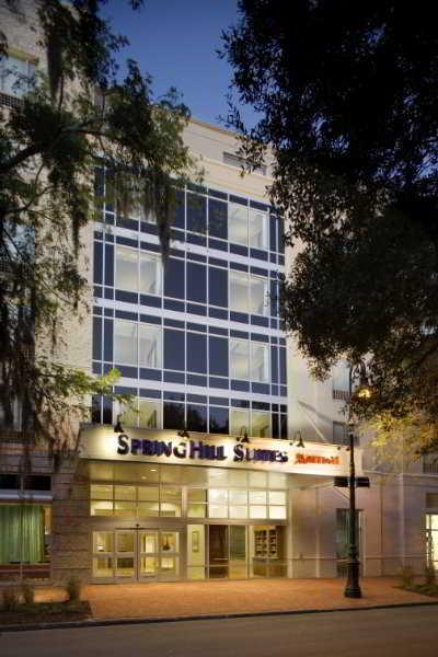 Springhill Suites Savannah Historic District