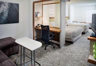 Springhill Suites Savannah…, 150 Montgomery Street,150