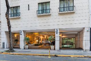 Loi Suites Arenales - Generell