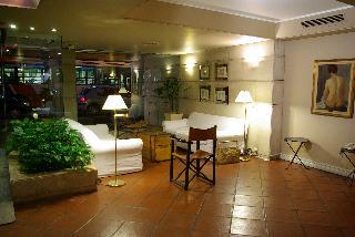 Loi Suites Arenales - Diele
