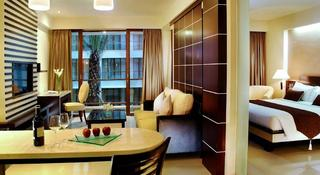 Aston Kuta Hotel & Residence, Jl. Wana Segara,2-5
