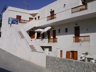 Christos Makrinos Rooms, Adamas, Milos,n/a