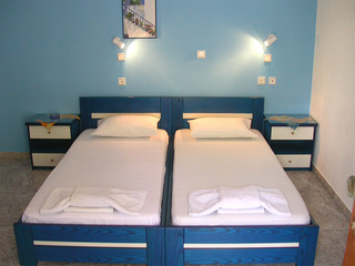 Christos Makrinos Rooms