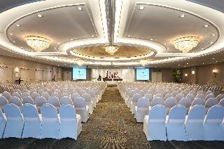 Oro Verde Guayaquil - Konferenz