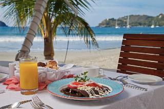 Aura del Mar - Restaurant