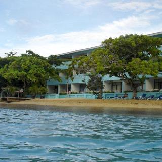 Crystal Ripple Beach Lodge - Generell