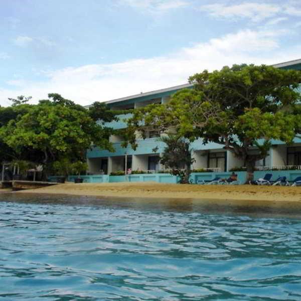Crystal Ripple Beach Lodge - Strand