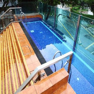 Nostalgia Hotel - Pool