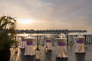 Avani Sepang Goldcoast Resort - Konferenz