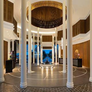 Avani Sepang Goldcoast Resort - Diele