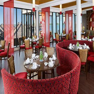 Avani Sepang Goldcoast Resort - Restaurant