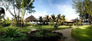 Avani Sepang Goldcoast Resort - Terrasse