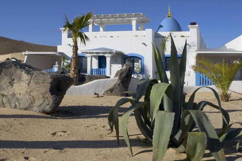 KATIS Villas Boutique Fuerteventura - Generell