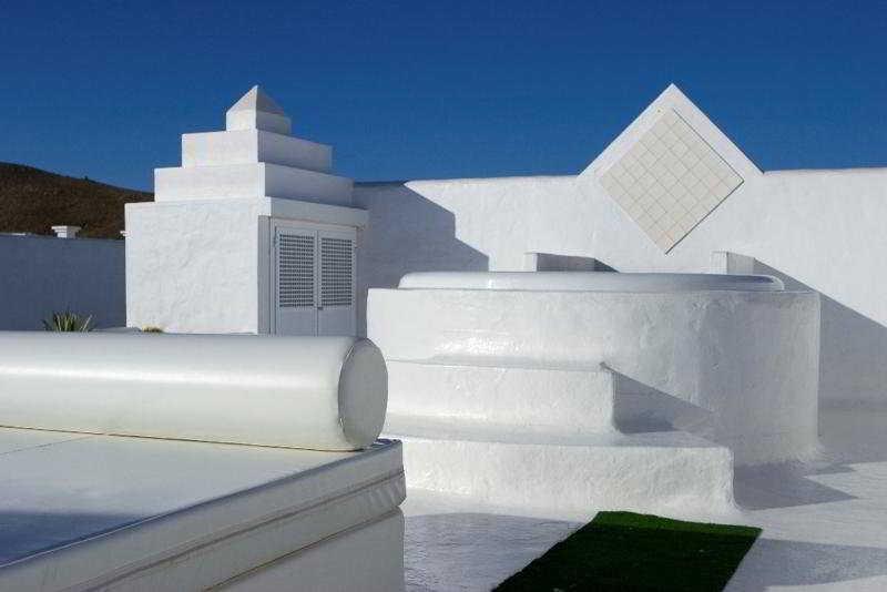 KATIS Villas Boutique Fuerteventura - Terrasse